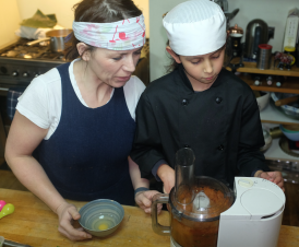 Thai Cookery Class with Chef Dee